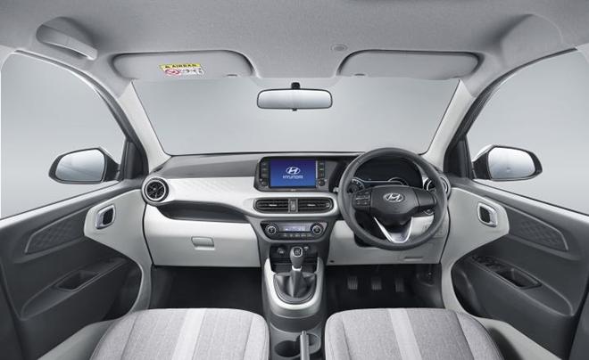 Mẫu sedan của Hyundai vừa ra mắt với giá từ 188 triệu đồng có gì2