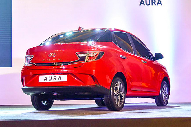 Mẫu sedan của Hyundai vừa ra mắt với giá từ 188 triệu đồng có gì3