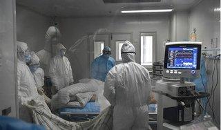 Virus corona có nguy cơ lây nhiễm qua đường tiêu hóa