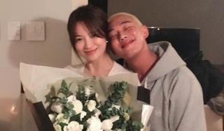 Song Hye Kyo và các nghệ sĩ ủng hộ người dân vùng tâm dịch corona Vũ Hán