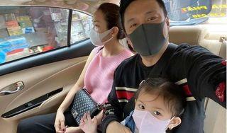 Sao Việt giúp con nhỏ đối phó với corona thế nào?