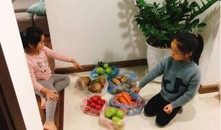 Người Hà Nội lo lắng giá cả thực phẩm tăng trong đợt dịch virus corona