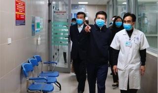 Thêm 2 người ở Thái Bình trở về từ vùng dịch corona phải nhập viện