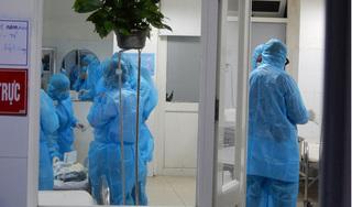 Quảng Ninh: Lấy mẫu bệnh phẩm 1 người tử vong để xét nghiệm virus corona