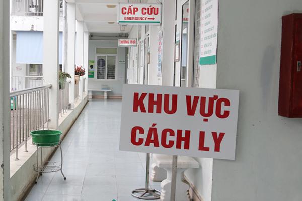 Nam Định: Cách ly 1 trường hợp bị ho, sốt từ Trung Quốc về quê ăn Tết