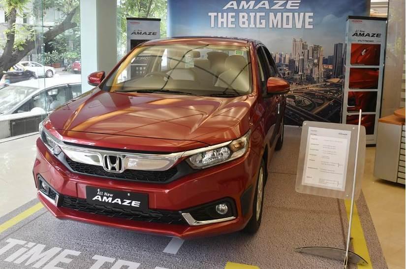 Honda ra mắt ô tô giá rẻ chỉ từ 198 triệu đồng