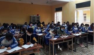 Hà Nam: Cho toàn bộ học sinh nghỉ học để phòng dịch corona