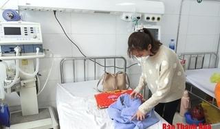 Được xuất viện, nữ bệnh nhân nhiễm virus corona ở Thanh Hóa nói gì?