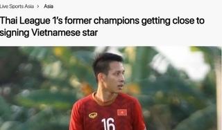 Lãnh đạo Hà Nội FC bác thông tin CLB Muangthong mượn Hùng Dũng