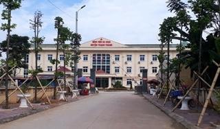 Thanh Hóa cách ly thêm 1 nữ bệnh nhân từ Vũ Hán trở về