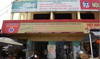 Tăng giá khẩu trang, 1 doanh nghiệp ở Nghệ An bị đình chỉ kinh doanh