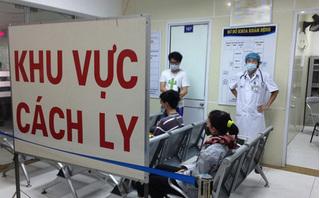 Việt Nam xuất hiện ca thứ 10 nhiễm virus corona