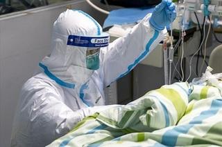 Phát hiện ổ dịch corona mới ngay trong bệnh viện ở Bắc Kinh, có cả nhân viên y tế