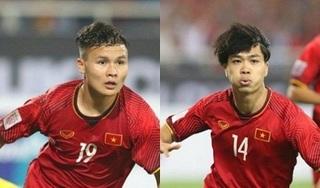 Bất ngờ với giá vé xem Công Phượng đấu Quang Hải ở Siêu Cup quốc gia