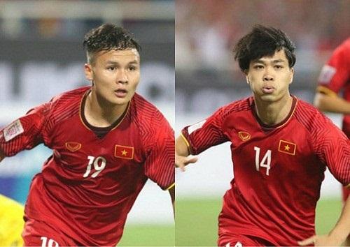 Giá vé xem Công Phượng đấu Quang Hải ở Siêu Cup quốc gia