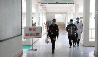 4 trường hợp nghi nhiễm corona tại Lào Cai đã có kết quả