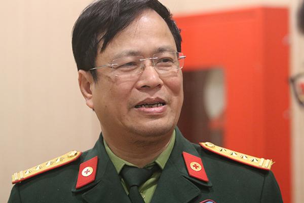 Khi nào bệnh viện dã chiến của Hà Nội được huy động2