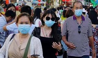 Đeo khẩu trang không đúng cách nguy cơ nhiễm bệnh cao hơn người không đeo