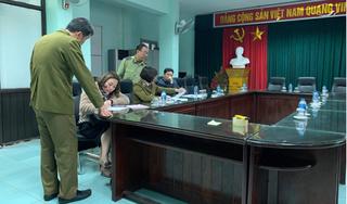 Hà Nội: Tịch thu lượng lớn khẩu trang, nước rửa tay nghi bị làm giả
