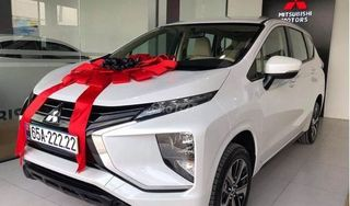 Bốc trúng biển ngũ quý 2, xe Mitsubishi Xpander được rao bán tiền tỷ
