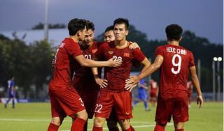 Việt Nam, Thái Lan và Malaysia đều gặp khó ở vòng loại World Cup 2022