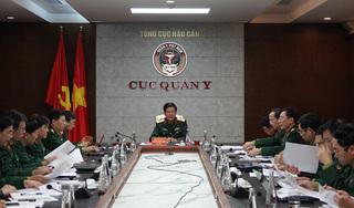 7 bệnh viện dã chiến, hơn 30 nghìn giường bệnh cho người Việt về từ vùng dịch virus corona