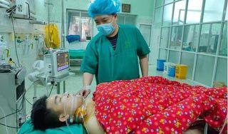 Nam thanh niên Yên Bái bị đâm thấu ngực bụng, được truyền 7 đơn vị máu