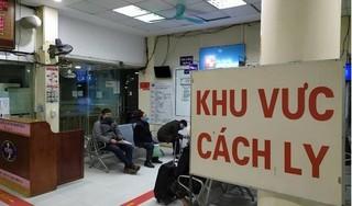 Cách ly hàng trăm lao động Trung Quốc quay lại Việt Nam làm việc