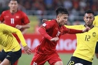 Báo Thái: 'Chúng ta sẽ hưởng lợi nếu Việt Nam để thua Malaysia'