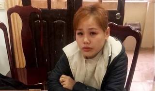 'Nữ quái' ở Nghệ An lừa bán khẩu trang, chiếm đoạt hàng chục triệu đồng