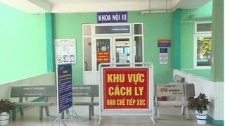 Đà Nẵng thông tin về bệnh nhân đến từ Vũ Hán trốn khỏi bệnh viện khi đang sốt