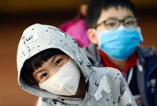 Nguy cơ lây nhiễm virus corona ở trẻ em được nhận định thế nào?