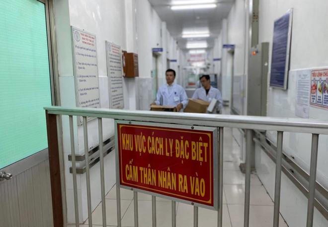 Hà Nội: Đã tìm thấy người phải giám sát, cách ly phòng Corona ở Hà Đông