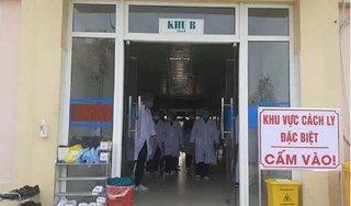 Thêm một bệnh nhân ở Nghệ An âm tính với virus corona được xuất viện