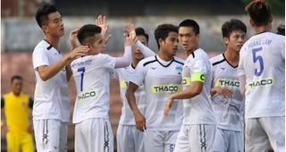 Top 5 CLB đắt giá nhất Việt Nam: Bất ngờ đội bóng của bầu Đức