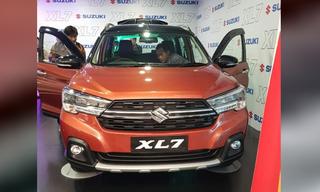 Suzuki XL7 ra mắt với diện mạo mạnh mẽ và cá tính, sắp về Việt Nam