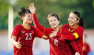 Chuyên gia đánh giá về cơ hội dự Olympic của tuyển nữ Việt Nam