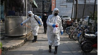 Ngày 6/2: Thêm 69 người tử vong do virus corona, con số không ngừng tăng