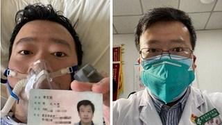 Bác sĩ đầu tiên cảnh báo virus corona đã qua đời ở tuổi 34 do nhiễm bệnh