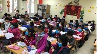 Kết quả 34 học sinh có biểu hiện ho, sốt ở Điện Biên