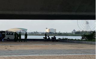 Kinh hoàng phát hiện thi thể nữ giới trong vali trôi trên sông Hàn
