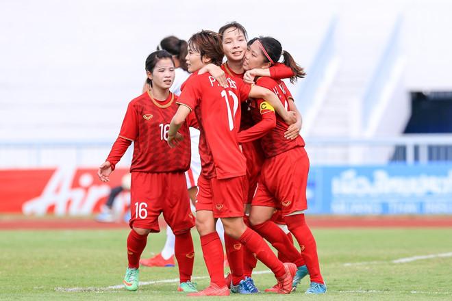 Tuyển nữ Việt Nam nhận tin buồn sau khi có vé play-off dự Olympic Tokyo