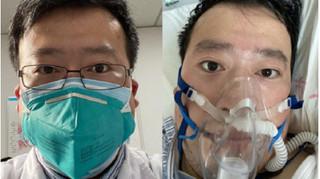 Dân mạng xót xa, Trung Quốc điều tra cái chết của bác sĩ từng cảnh báo về dịch virus corona