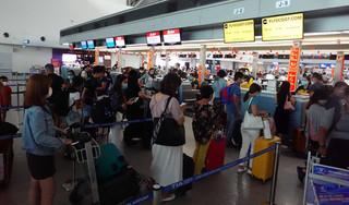 Ráo riết truy tìm 67 hành khách đi qua vùng dịch nhập cảnh vào Việt Nam