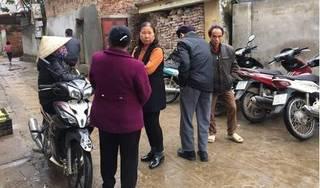 Nhân chứng bàng hoàng kể lại giây phút nghịch tử sát hại mẹ ở Mê Linh