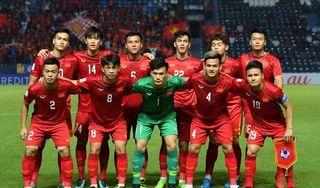 HLV Park Hang Seo triệu tập một số cầu thủ U23 lên tuyển quốc gia?