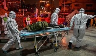 Cảnh báo đường lây nhiễm mới của corona, số ca tử vong vẫn tăng vọt