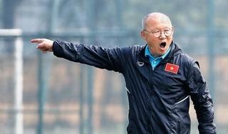 HLV Park Hang Seo đã tìm được người thay thế Trọng Hoàng?