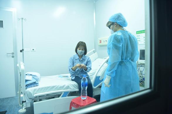 Ca thứ 14 nhiễm virus corona tại Việt Nam