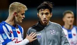 SC Heerenveen nhận kết quả bất ngờ ở vòng 22 giải VĐQG Hà Lan